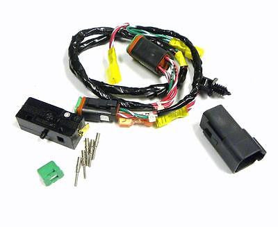 NEW CROWN 132243 HIGH FLEX WIRE HARNESS KIT