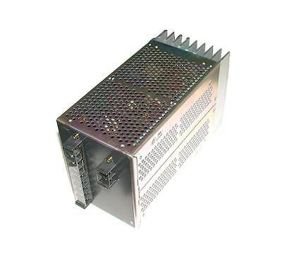 NEW TDK SWITCHING POWER SUPPLY 24 VDC MODEL 24-6R0GB (2 AVAILABLE)
