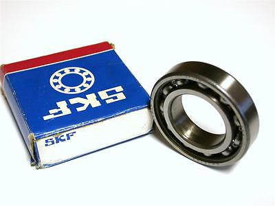 BRAND NEW IN BOX SKF BALL BEARING 30MM X 55MM X 13MM 6006 JEM (2 AVAILABLE)