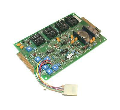 BACHARACH INSTRUMENT 0023-5021  ALARM CIRCUIT BOARD