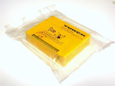 NEW TURCK ISOLATING SWITCHING AMPLIFIER MODEL MK13-UPF-EX0/24VDC (2 AVAIL.)