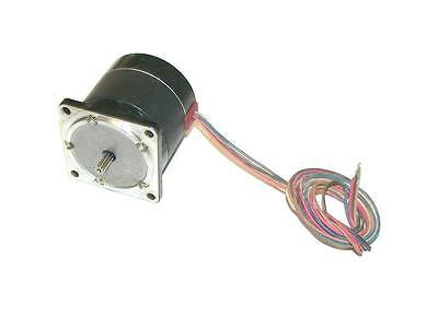 VEXTA ORIENTAL MOTOR  UPH566HGK-A   5-PHASE  DC STEPPING MOTOR 1.4 AMP