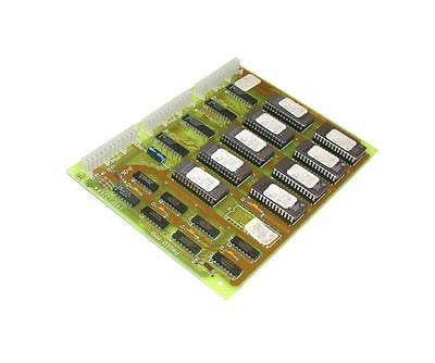 XEROX PAGED MMB CIRCUIT BOARD MODEL  140P12268