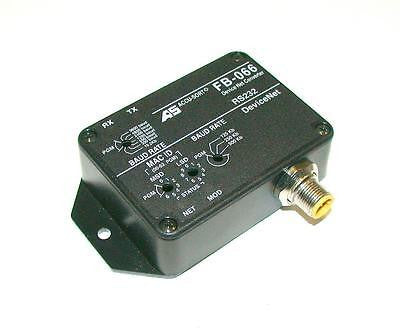 ACCU-SORT DEVICE NET TO RS232 CONVERTER  MODEL FB-066