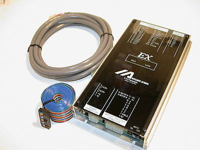 IAI INTELLIGENT ACTUATOR SERVO CONTROLLER MODEL 12EX-35-500