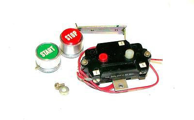 NEW ALLEN BRADLEY PUSHBUTTON KIT MODEL 1481-N1