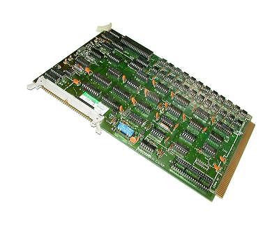 ANORAD 5200-F CIRCUIT BOARD REV F MODEL 5200