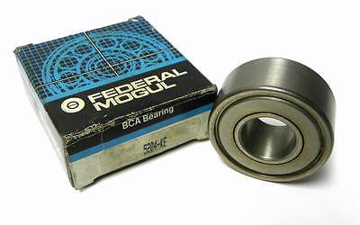 NEW FEDERAL MOGUL 5204-KE BALL BEARING 20MM X 47MM X 21MM