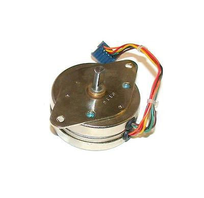 AIRPAX  LB82749  STEPPER MOTOR  12 VDC 15 OHM COIL DEG/STEP 7.5