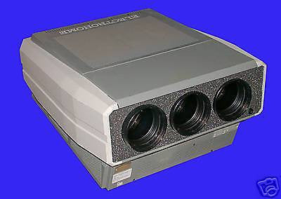 ELECTROHOME CRT PROJECTOR MARQUEE 8000 NO. 38-P13082-93