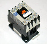 NEW TELEMECANIQUE CONTROL RELAY 10 AMP MODEL CA4DN40BD