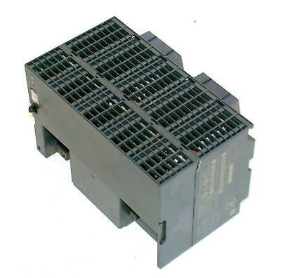 SIEMENS SITOP POWER 10 POWER SUPPLY 24 VDC   6EP1 334-1SL11 6EP13341SL11