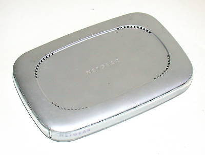 NETGEAR WIRED WEB SAFE ROUTER SWITCH MODEL RP614