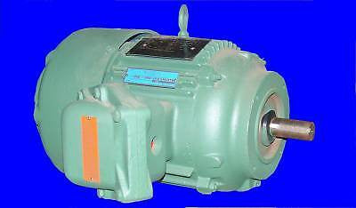 2 MARATHON ELECTRIC  MOTORS 3 HP MODEL BC182TTGS17533AM