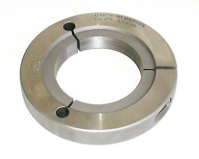 PMC INDUSTRIES THREAD RING GAGE 3.5625-40 UNS 2A  GO