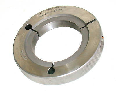 PMC INDUSTRIES THREAD RING GAGE 3.625-40 UNS 2A  GO