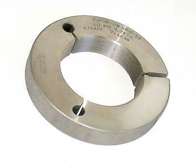 PMC INDUSTRIES THREAD RING GAGE 3.250-20 UNS-3A GO