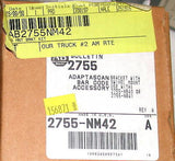 NEW ADAPTASCAN BAR CODE ACCESSORY MODEL AB2755NM42