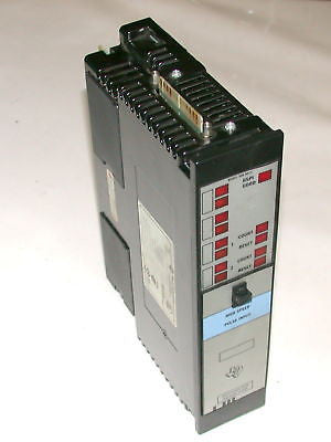 TEXAS INSTRUMENTS HIGH SPEED PULSE INPUT MODEL 500-5023