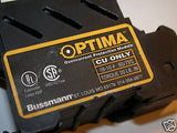 4 OPTIMA OVERCURRENT PROTECTION MODULE OPM-CC