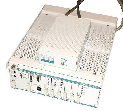 ADTRAN INTERGRATED ACCESS SYSTEM W/ POWER SUPPLY #750