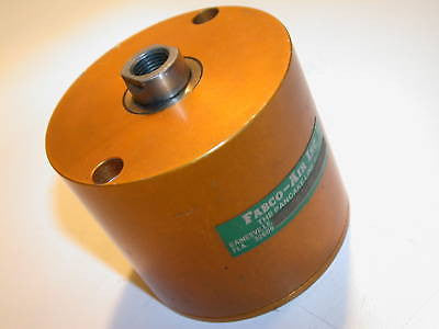 "FABCO-AIR 1 1/2"" PANCAKE AIR CYLINDER E-321 X"