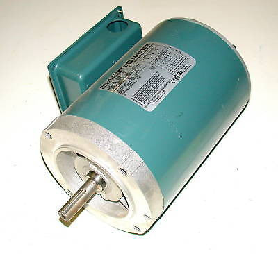 RELIANCE 3 PHASE AC MOTOR MODEL P56X144G