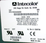 "VERY NICE INTERCOLOR FOCUS 17"" COLOR MONITOR # EZ17"