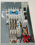 NEW CUTLER-HANMMER CONTROL PANEL MODEL ECN08A1AJA