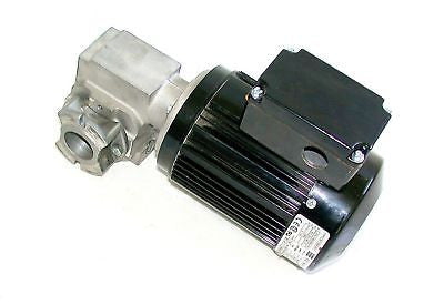 BODINE MOTOR AND BOSCH GEARBOX .09 KW  MODEL 34Y6BFPP