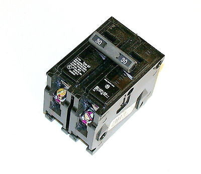 UP TO 5 NEW SIEMENS 30 AMP CIRCUIT BREAKERS ITE  MODEL QP30