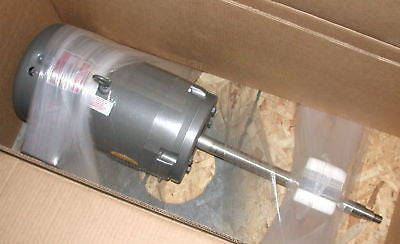 BRAND NEW GUSHERS 10HP PUMP MOTOR FOR MODEL 33D-S
