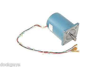 SUPERIOR ELECTRIC SLO-SYN STEPPER MOTOR MODEL M062-FD03
