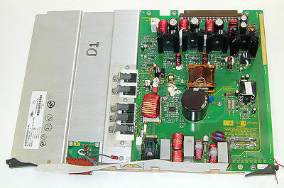 CD TECHNOLOGIES POWER SUPPLY BOARD 6064667 REV D 10A 5A 1.2A 120-240VAC