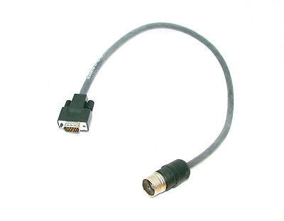 NEW HEIDENHAIN CABLE 2 FT. MODEL 309785-N5  (10 AVAILABLE)