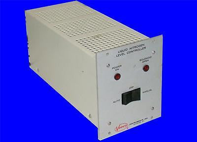 VEECO LIQUID NITROGEN LEVEL CONTROLLER MODEL VLN 30
