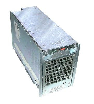4 TUV PRODUCTION EMC/DMX POWER SUPPLY MODEL 071-000-191