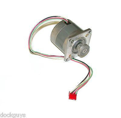ASTROSYN MINIANGLE STEPPER MOTOR  3.5 VDC MODEL 23LM-C343-04