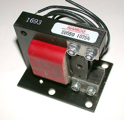BRAND NEW  NAMCO PULL SIDE SOLENOID MODEL EB550