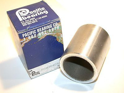 UP TO 10 PACIFIC 30MM PRECISION LINEAR SLEEVE BEARINGS PSM304050