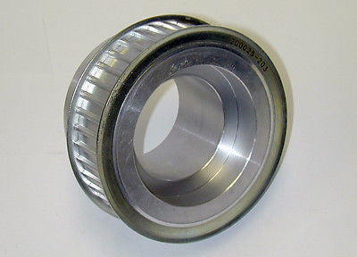 "NEW PIBOMULTI SUISSE PULLEY 20025-203 20025203 1-1/4"" 2-1/2"" BORE"