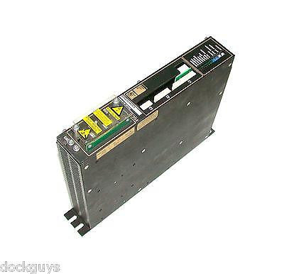 KOLLMORGEN INDUSTRIAL DRIVES SERVO DRIVE MODEL  BDS4A-203J-W0  (2 AVAILABLE)