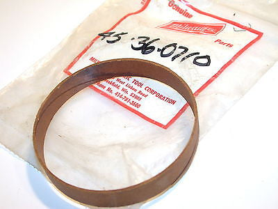 NEW Milwaukee Portable Bandsaw Baffle Spacer 45-36-0710