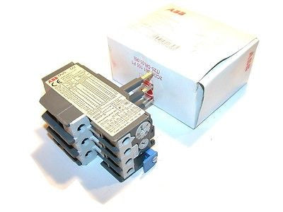 UP TO 3 ABB TA25DU-4.0 Thermal Overload Relays 2.80 - 4.00A