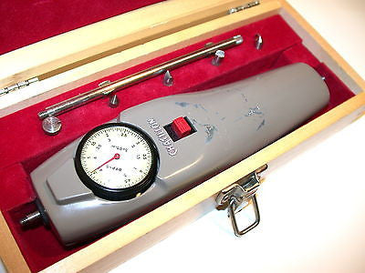 CHATILLON 5 x .05lbs FORCE GAUGE DPP-5