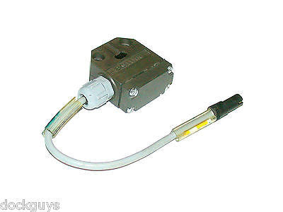 BALLUFF PRECISION LIMIT SWITCH  MODEL  BNS519-99-E-11