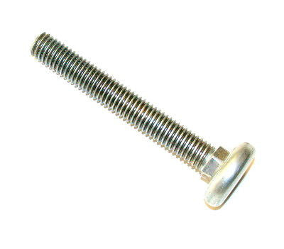 "NEW STEEL LEVELING FOOT STUD  1/2""-13 THREAD   3 1/2"" LENGTH (100 AVAILABLE)"