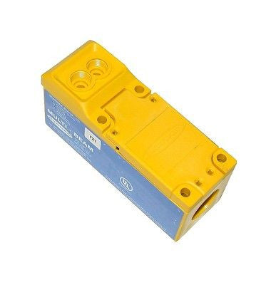 NEW BANNER PHOTOELECTRIC MULTI-BEAM SCANNER BLOCK  MODEL  SBFX1  16652