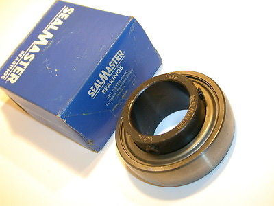 "NEW SEALMASTER 1 7/16"" ID SPHERICAL L-23 BEARING NO. 725533 --  4 AVAILABLE"
