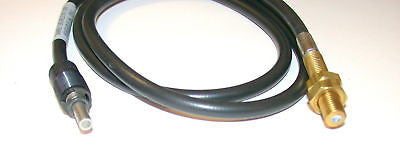 "2 NEW BANNER GLASS FIBER OPTIC CABLES 36"" MODEL IT23P"